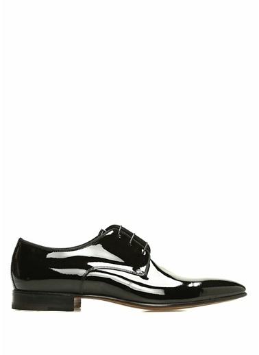 Moreschi Deri Ayakkabı Siyah